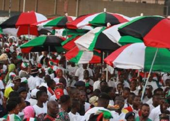 NDC Files Petition To Challenge Tarkwa Nsuaem Constituency Seat In Court