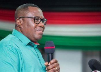 Ofosu Ampofo And Kwaku Boahen Trial Case Adjourned To February 2