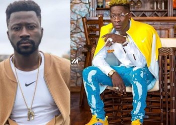 (Video) Asem Drops Diss Song For Shatta Wale For Disrespecting Samini's Mom - Will Shatta Wale Respond?