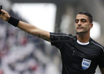 Tunisian referee to handle ES Setif-Asante Kotoko Confederation Cup return leg