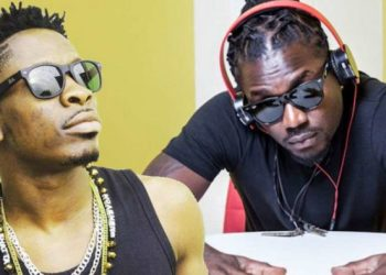 ''You Do Song About Girls And I Do Song About Money...'' Shatta Wale Replies Samini's Jab