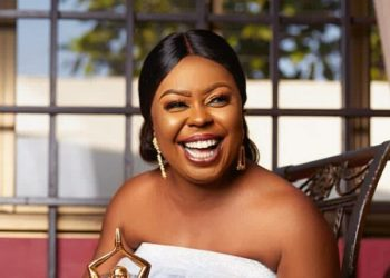 Video: Some Men Cannot Perform In Bed Even After They've Been Given Adonko – Afia Schwarzenegger