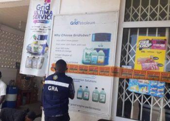 GRA Closes OMCs For Unpaid Petroleum Taxes