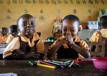 THE FUTURE OF THE CURRENT BASIC EDUCATION SYSTEM IN GHANA IS BLUR