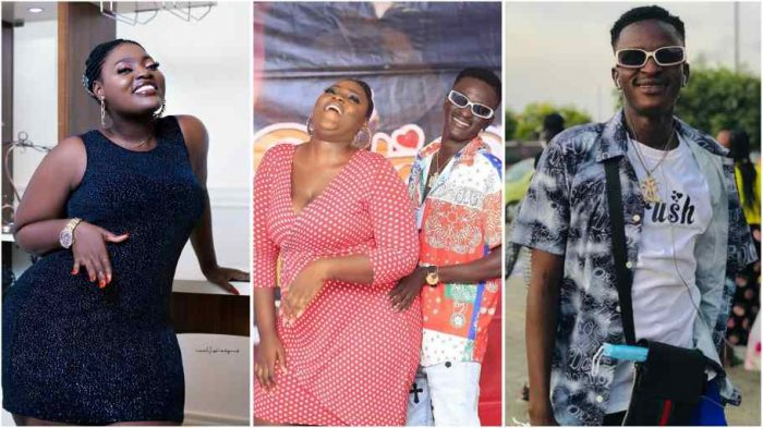Video: I Never Knew Shemima Has A Child – Ali Of Date Rush Expresses Wild Shock
