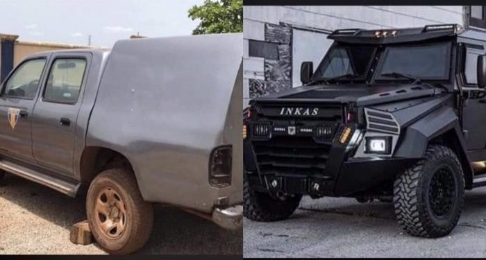 Bullion Vans Are Too Expensive For Banks To Purchase - Dr Richmond Atuahene