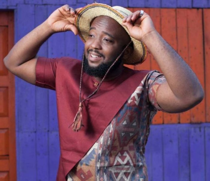 Young artistes Must Respect Older Ones - Trigmatic