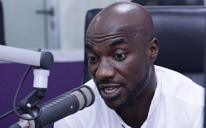 I Feels Shy To Be Called A Celebrity Because Of The Disrespect In The Industry - Kwabena Kwabena