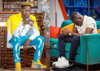 [Video] See Face, See Shoe – New Diss Song From Shatta Wale Following Clash With Arnold on UTV