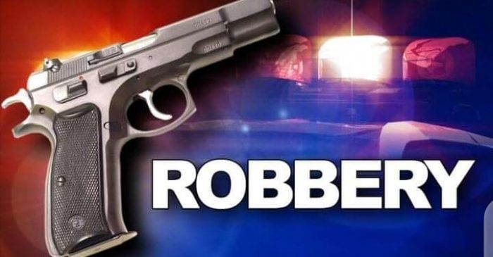 GROWING RATE OF ARMED ROBBERY AND KIDNAPPING WITHIN THE KINTAMPO NORTH MUNICIPALITY