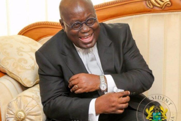 Akufo-Addo Praises UTAG's Decision To Call Off Strike