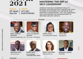 University Of Cape Coast To Host 2021's WIWIK Conference On August 27th