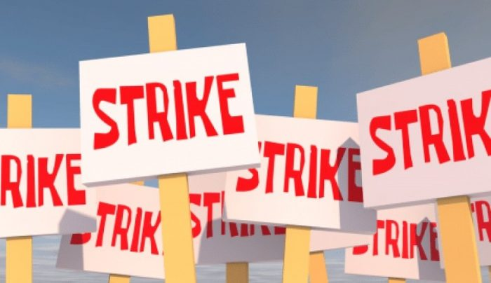 Our Strike Continues – UTAG Refuses To Back Down
