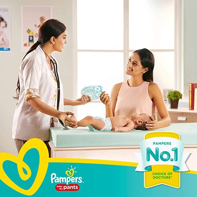 Top 3 Best Baby Diapers India 2020