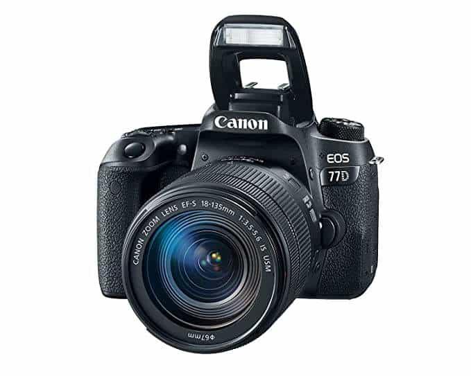 Top 3 Best DSLR Cameras India 2020