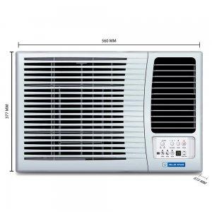 best window air condition