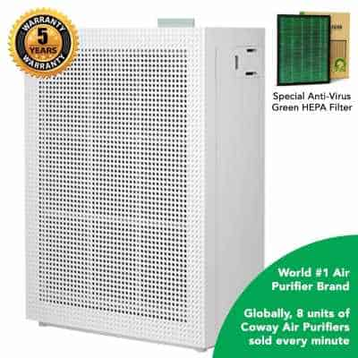 Top 9 Best Air Purifiers in India 2021