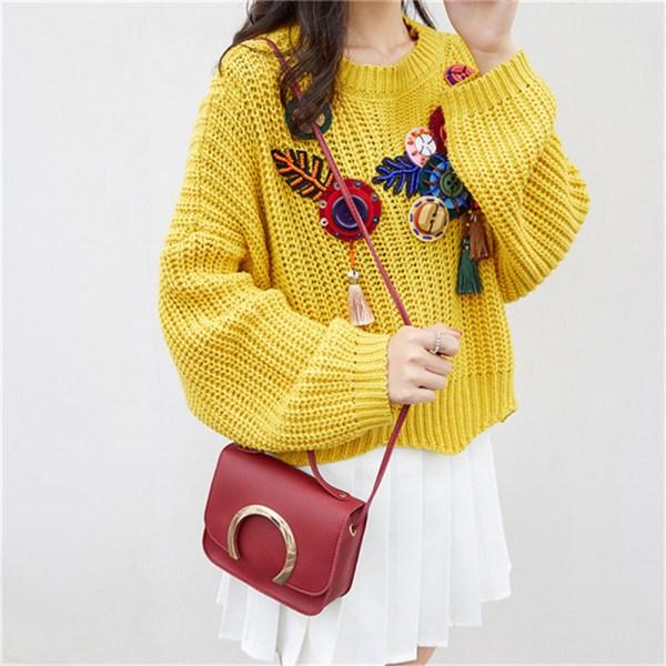 Elegant Shoulder Bag – Classy Cross Body Bag - Designer Purses on Sale - Designer Handbags On Sale – Best Gifts Gallery