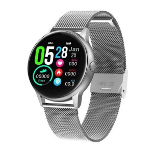 Best Smartwatch - Fitness Smartwatch For Android and IOS - Health/Sport Smartwatch