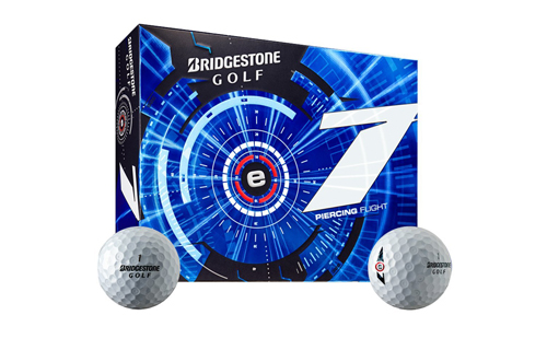 golf balls ratings