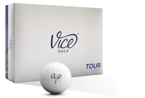 vice golf balls reviews