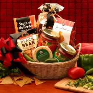 snack gift baskets category image