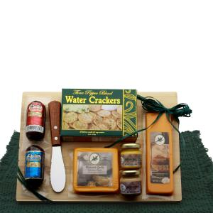 Classic Selections Meat & Cheese Board product image