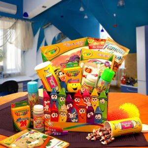 Crayola Kids Gift Box product image