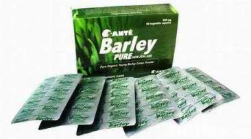 Sante Pure Barley Distributors