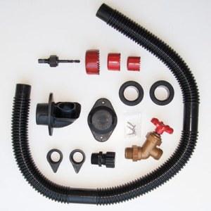 EM Diverter Parts