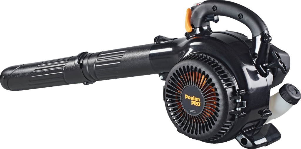 Poulan Pro Ppb25 Leaf Blower Best Gutter Cleaning Tool