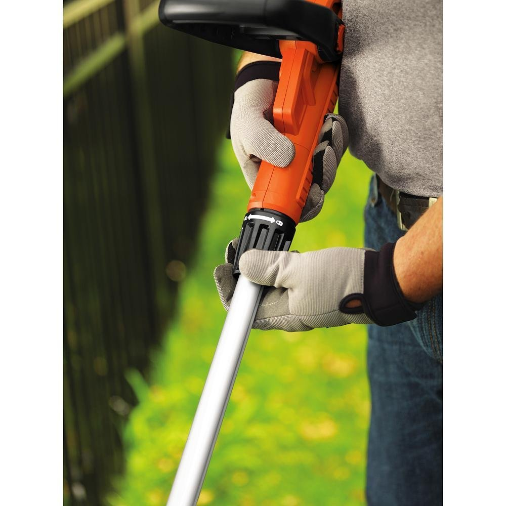 Black Decker Gh900 6 5 Amp String Trimmer Edger Best
