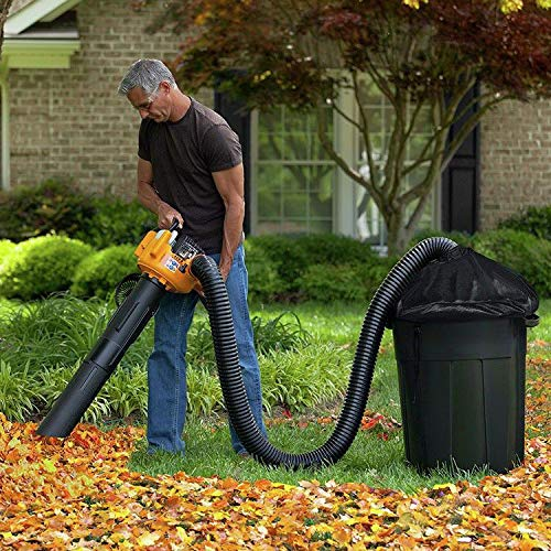 Worx Wa4054 2 Leafpro Universal Leaf Collection System