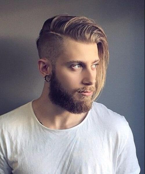 Mens Long Hairstyles 2019 : hairstyles, Hairstyles, Looks