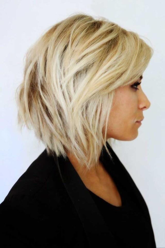 layered-bob-medium-hairstyle-2015 | best hairstyles design