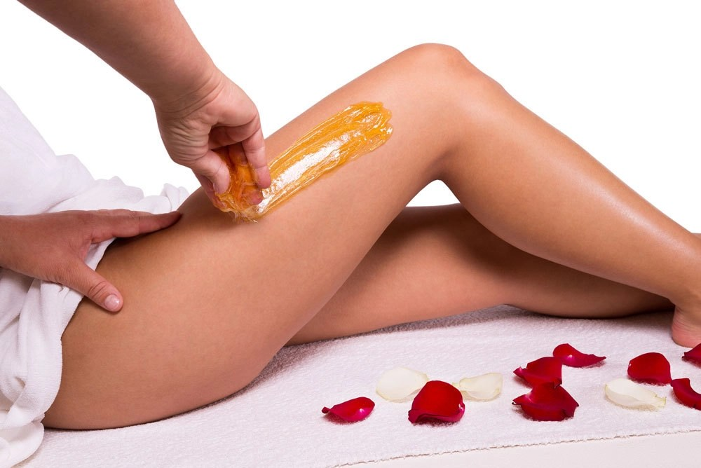 How To Use Hard Wax For Hair Removal