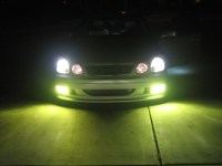 Best Fog Lights: Buyers Guide & Reviews