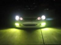 Best Fog Lights: Buyers Guide & Reviews - Best Headlight Bulbs