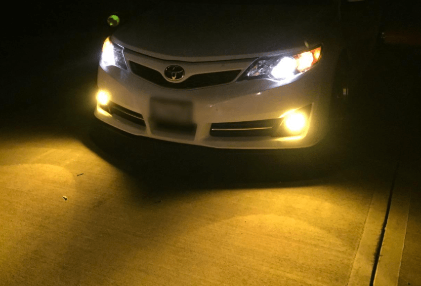 brand new camry price dimensi grand avanza 2015 6 best fog lights: complete buyers guide - headlight ...