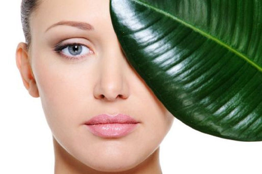 naturally beautiful skin with herbs and plants best health