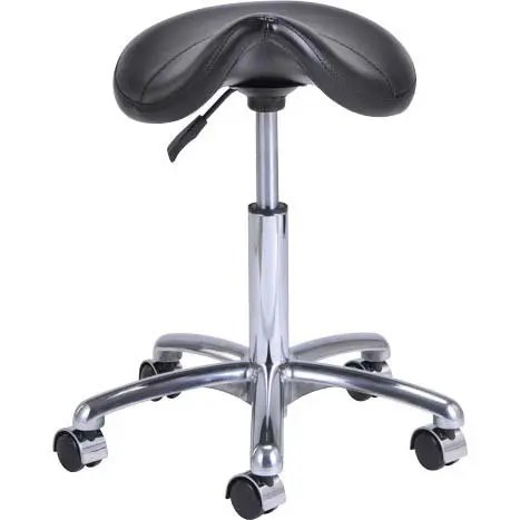rolling stool chair active office best heavy duty adjustable height hydraulic stools 2019 all purpose saddle