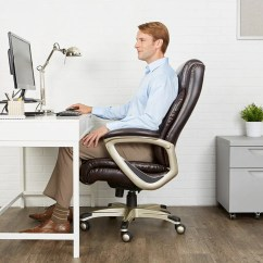 Office Chairs For Heavy People Recliner Garden Uk 2018 Best Duty