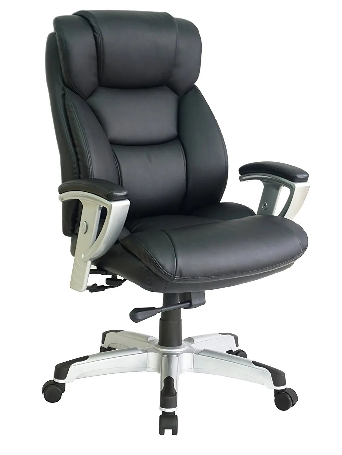 office chairs for heavy people chair cushion foam 400 lb capacity executive