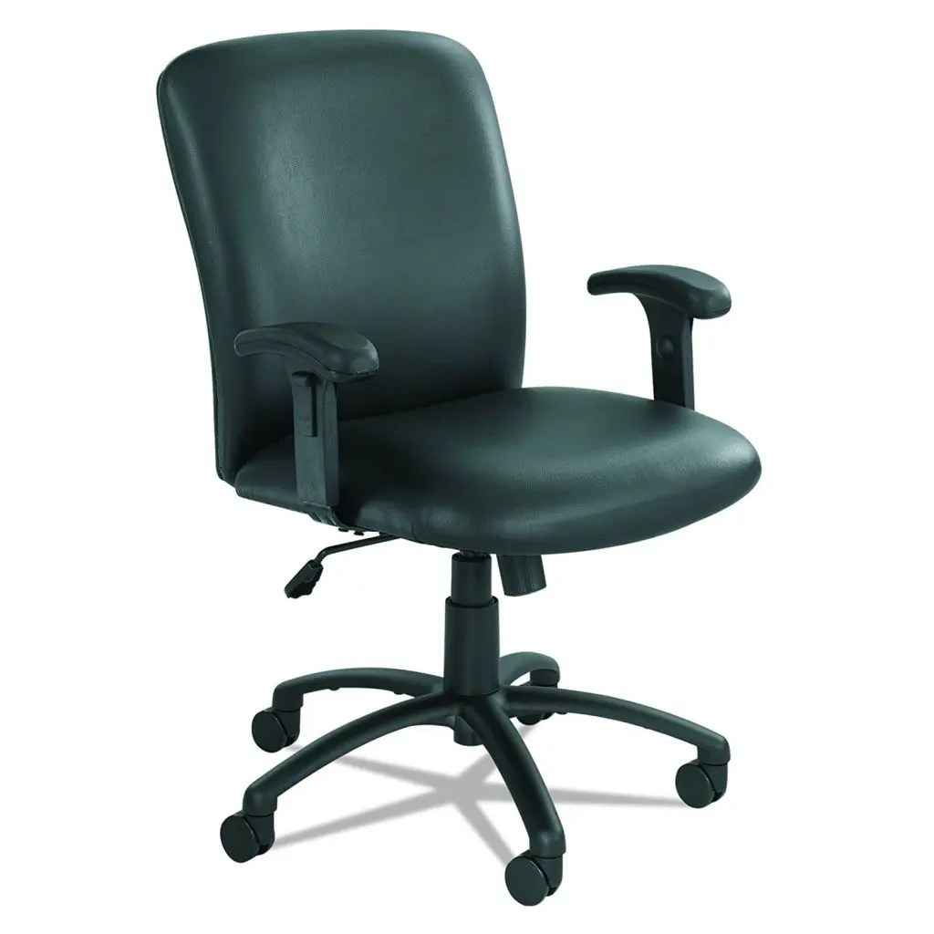 office chairs for heavy people bean bag chair at target safeco uber big and tall 500