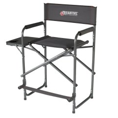 Tall Director Chair West Elm And A Half Best Heavy Duty Folding Camping Directors Reviews