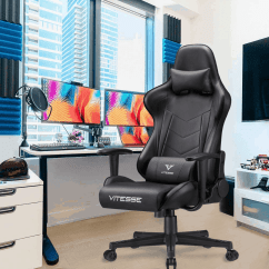 Office Chairs For Heavy People Computer Chair Parts 300 Lb Capacity Gaming Best Namevitesse Png