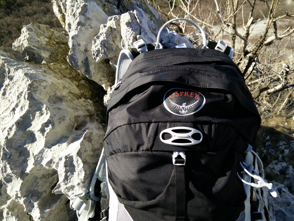 Backpack Hiking Daypack