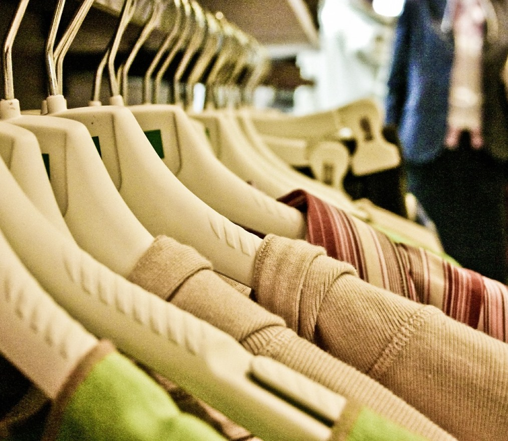 sustainable outdoor clothing materials