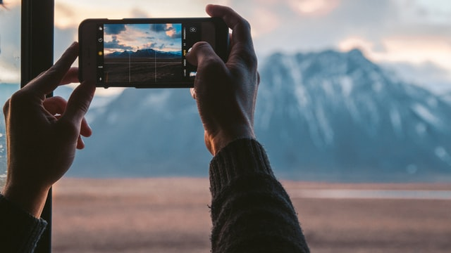 बेस्ट मोबाईल फोटो एडिटिंग ऐप्स The Best Mobile Photo Editing App