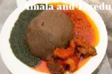 Amala food